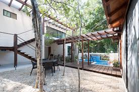 casa chaca best luxury tulum house