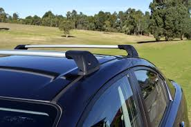 Roof Box For Nissan Juke by Aerodynamic Roof Rack Cross Bar For Holden Astra Ah 2004 09 Hatch