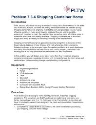 kitchen design graph paper problem 7 3 4 shipping container home