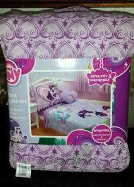 Pony Comforter My Little Pony Comforter Ebay