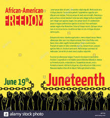 Juneteenth Flag Juneteenth African American Independence Day June 19 Day Of