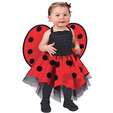 baby girls halloween costume baby costume search finding an age appropriate ladybug