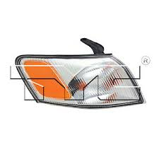 turn signal light assembly turn signal light assembly nsf certified front right tyc fits 97 99