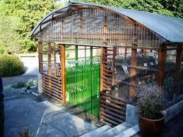 small backyard greenhouse for the home gardener backyard