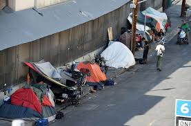 how should l a spend its 100 million homelessness emergency fund