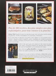 editions sud ouest cuisine la bible de la plancha amazon co uk liliane otal bordet