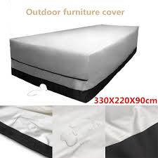 Patio Table Cover Rectangle by Compare Prices On Beach Patio Furniture Online Shopping Buy Low