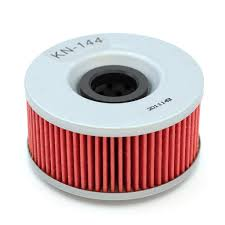 k u0026n oil filter kn 144 fits yamaha