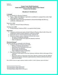 Pharmacy Technician Job Description For Resume by Sample Phd Resume For Industry Sample Phd Resume For Industry