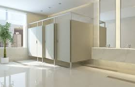 Ironwood Manufacturing Wood Veneer Restroom Partition Commercial Bathroom Partitions In Houston Best Bathroom Decoration