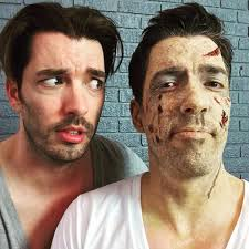 Dude Halloween Costume Property Brothers Halloween Costumes Popsugar