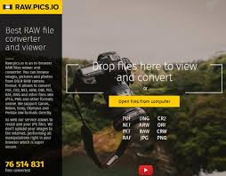 converter raw 5 best free online dng to jpg converter websites