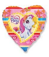 my pony balloons bargain balloons my pony mylar balloons and foil balloons