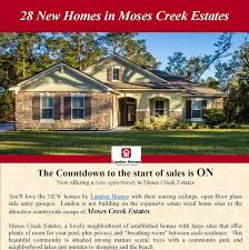 landon homes google