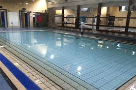 Vale Swimming Pool