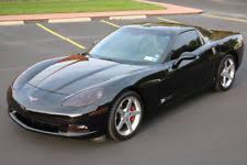 2007 chevrolet corvette coupe 2007 corvette ebay
