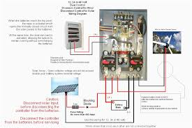 wiring diagram for this mobile off grid solar power system amazing
