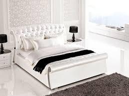 Black White Bedroom Furniture White King Bedroom Set