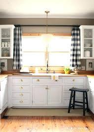 kitchen curtain design ideas modern kitchen window curtains rudranilbasu me