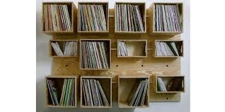 Vinyl Record Bookcase The Ultimate Guide To Organizing Your Vinyl Pledgemusic