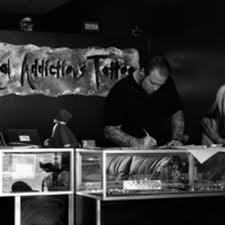 ritual addictions tattoo studio in glendale az