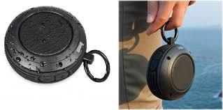 Rugged Wireless Speaker Divoom U0027s Rugged Wireless Speaker Is Great For Travel U2013 The Gadgeteer