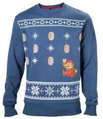 christmas jumper 9 techy christmas jumpers to help you get your on this