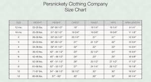 persnickety clothing girls boutique