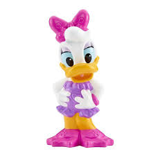 Mickey Mouse Barn Disney Mickey Mouse Clubhouse Bath Squirter Daisy Walmart Com