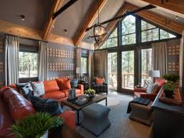 family room from hgtv dream home 2014 pictures and video from