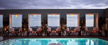 the 10 best rooftop bars in los angeles discotech the 1