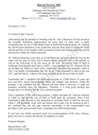 best solutions of letter of recommendation medical student example