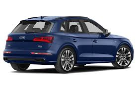 new 2018 audi sq5 price photos reviews safety ratings u0026 features