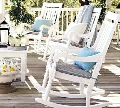 rocking chair clearance rocking chairs cottage style home white