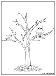 apple tree coloring page coloring page tree