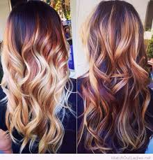 different hair different hairstyles and colors for hair best 25 different