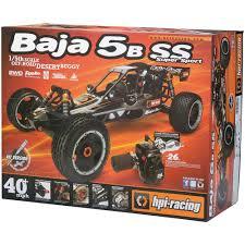 rc baja truck hpi racing 1 5 baja 5b ss off road gas buggy kit towerhobbies com