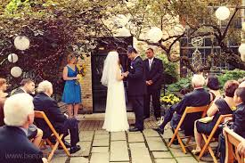 chicago wedding venues on a budget a wedding at a new leaf chicago