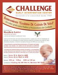 Challenge Para Que Es Upcoming Events Entrenamiento Cuaderno De Cuidado De Salud Un