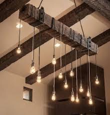 Industrial Kitchen Lighting Fixtures 10 Industrial Interiors Using Rustic Brick Wall Vintage