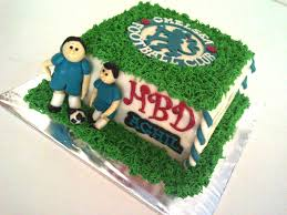 like father like son the football lovers verozcakery