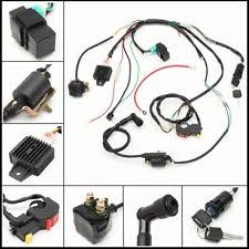 wiring harness quad atv and trike parts ebay