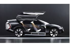 voiture de luxe haut de gamme renault préfère ds à mercedes automobile