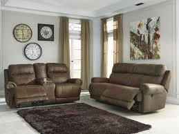 Reclining Living Room Furniture Sets Living Room 8 Reclining Sofa In Living Room Black Bonded