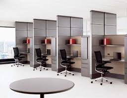 beautiful offices elegant interior and furniture layouts pictures home office