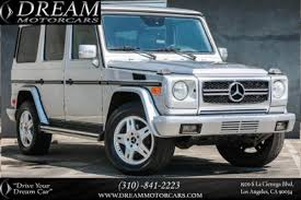 mercedes g class for sale cheap used mercedes g class for sale in los angeles ca edmunds