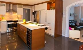 relooker credence cuisine décoration relooker sa cuisine avec une credence alu c est