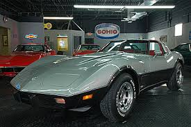 25th anniversary corvette value seven motorcars inc 1978 corvette silver anniversary