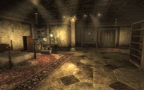 Dogmeat Fallout 3 Location On Map by Tenpenny Tower Suite Fallout Wiki Fandom Powered By Wikia