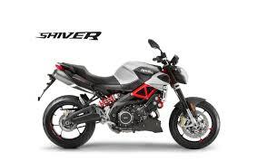 aprilia motocross bike shiver 900 aprilia